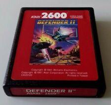 Covers Defender II atari2600