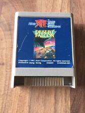 Covers Desert Falcon atari2600