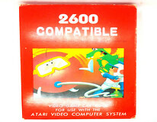 Covers Dragon Treasure atari2600
