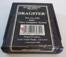 Covers Dragster atari2600