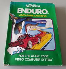 Covers Enduro atari2600