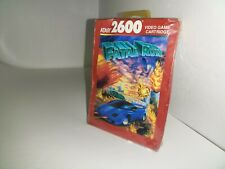 Covers Fatal Run atari2600