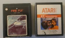 Covers Fire Fly atari2600