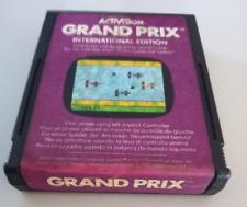 Covers Grand Prix atari2600