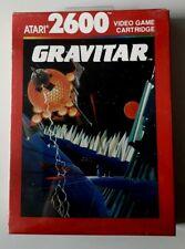 Covers Gravitar atari2600