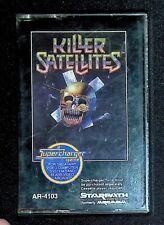 Covers Killer Satellites atari2600