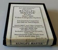 Covers Kung-Fu Master atari2600