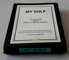 Covers My Golf atari2600