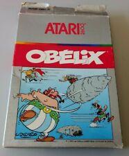 Covers Obelix atari2600