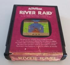 Covers River Raid atari2600