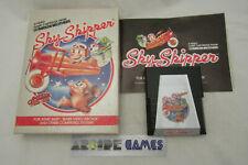 Covers Sky Skipper atari2600