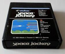 Covers Space Jockey atari2600