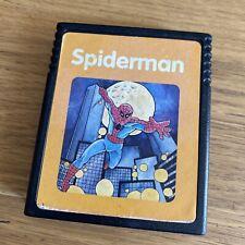 Covers Spider-Man atari2600