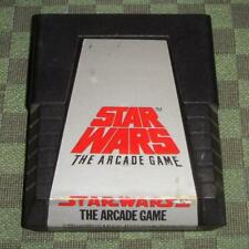 Covers Star Wars: The Arcade Game atari2600