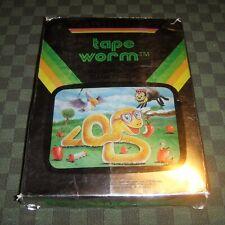 Covers Tapeworm atari2600