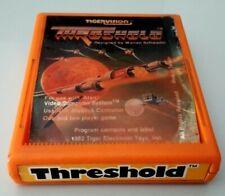 Covers Threshold atari2600