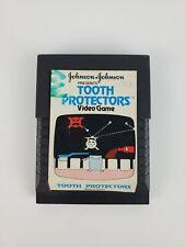 Covers Tooth Protectors atari2600