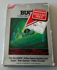 Covers Bugs atari2600