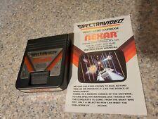 Covers Challenge of Nexar atari2600