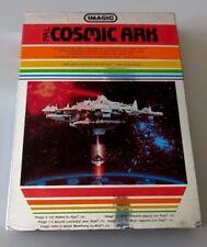 Covers Cosmic Ark atari2600