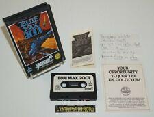 Covers Blue Max commodore64