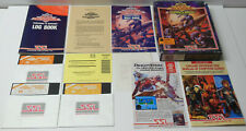 Covers Buck Rogers: Countdown to Doomsday commodore64