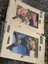 Covers Castle Wolfenstein commodore64