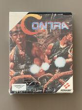 Covers Contra commodore64