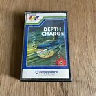 Covers Depthcharge commodore64