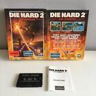 Covers Die Hard 2: Die Harder commodore64
