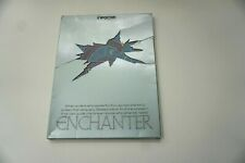 Covers Enchanter commodore64
