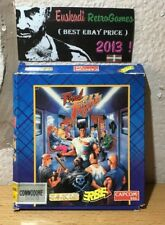 Covers Final Fight commodore64
