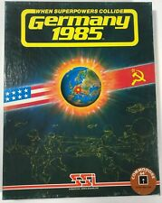 Covers Germany 1985 commodore64