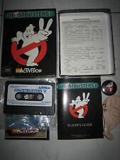 Covers Ghostbusters II commodore64