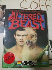 Covers Altered Beast commodore64