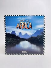 Covers Heart of Africa commodore64