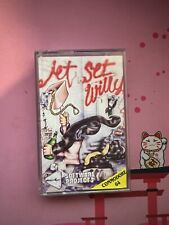 Covers Jet Set Willy commodore64
