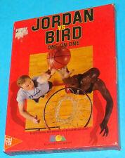 Covers Jordan vs. Bird: One-on-One commodore64