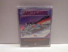 Covers Arcticfox commodore64