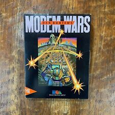 Covers Modem Wars commodore64
