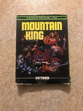 Covers Mountain King commodore64