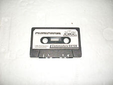 Covers Overlander commodore64
