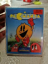 Covers Pac-Mania commodore64