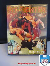 Covers Pit-Fighter commodore64