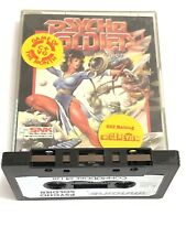 Covers Psycho Soldier commodore64