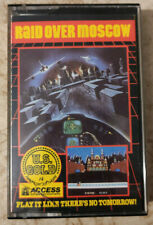 Covers Raid over Moscow commodore64