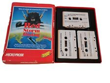 Covers Red Storm Rising commodore64