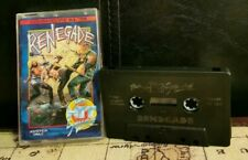 Covers Renegade commodore64