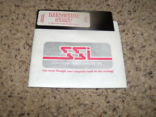 Covers Ringside Seat commodore64