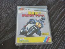 Covers 500cc Grand Prix commodore64